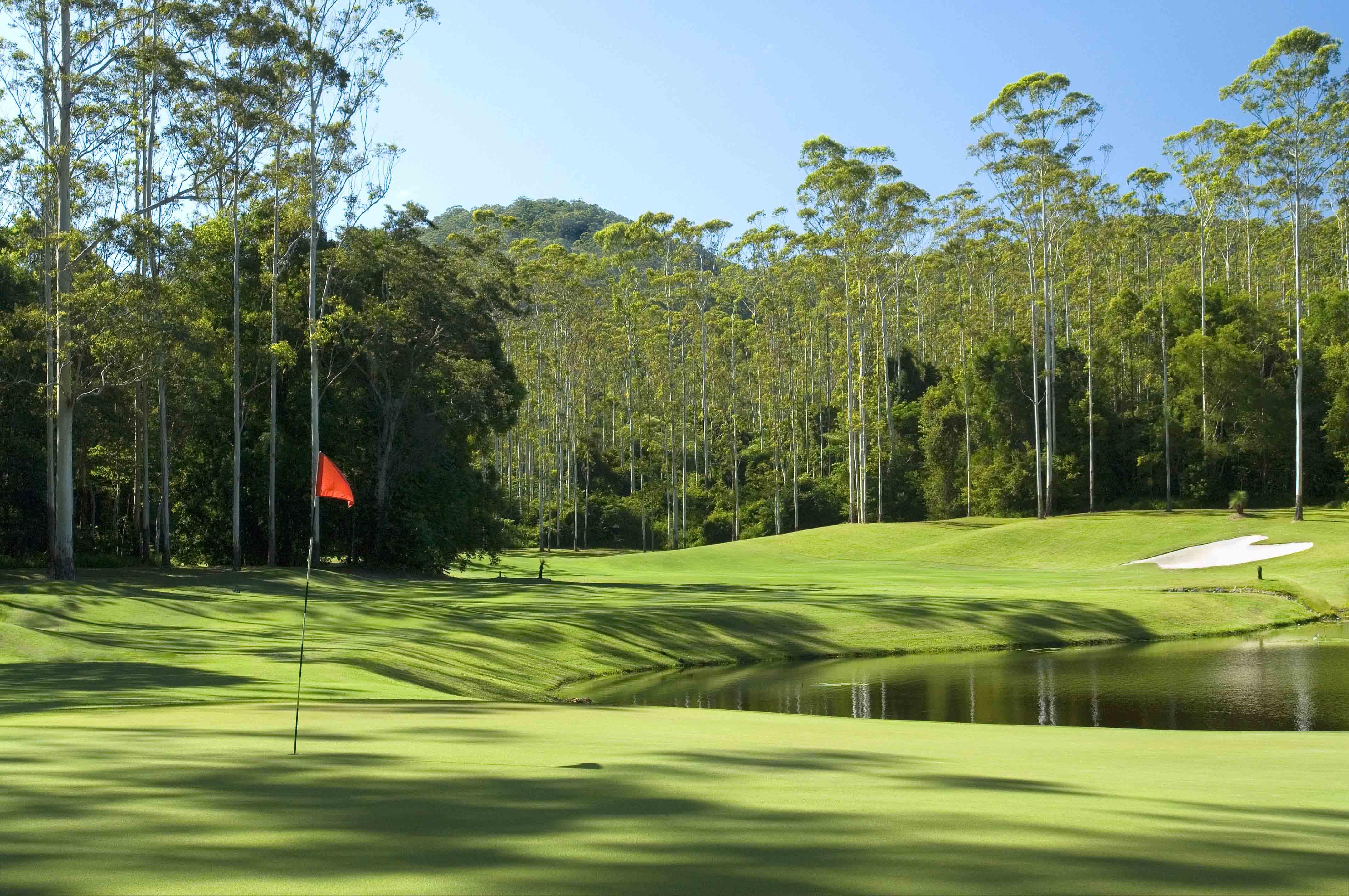 Bonville Golf Resort Addicted 2 Golf